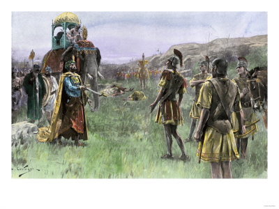 alexander the great facts in hindi